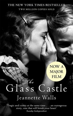 The Glass Castle - Walls, Jeannette