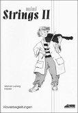Mini Strings 2 - Klavierbegleitung