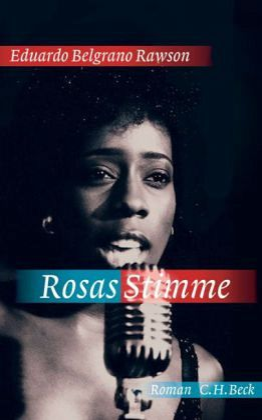 Rosas Stimme - Belgrano Rawson, Eduardo