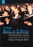 Bach, Johann Sebastian - H-Moll-Messe
