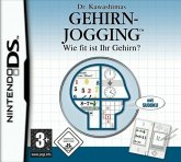Dr. Kawashimas Gehirn Jogging, Nintendo DS-Spiel
