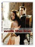 Walk the Line, 1 DVD