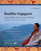 Buddha begegnen incl. DVD