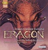 Der Auftrag des Ältesten / Eragon Bd.2 (4 MP3-CDs)