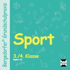 Sport, 3./4. Klasse, 1 Audio-CD