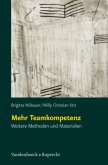 Mehr Teamkompetenz