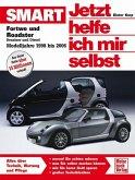 Smart Fortwo und Roadster / Jetzt helfe ich mir selbst Bd.255