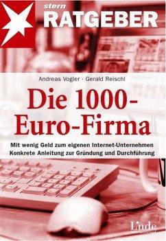 Die 1000-Euro-Firma