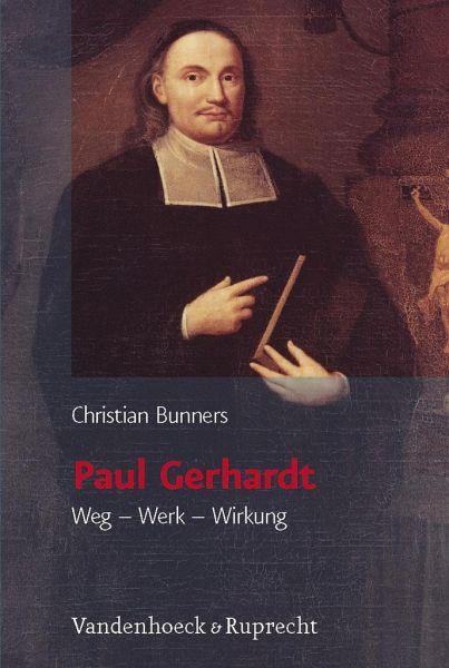 Paul Gerhardt - Bunners, Christian