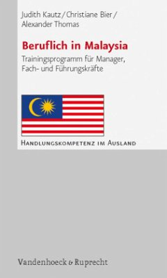 Beruflich in Malaysia