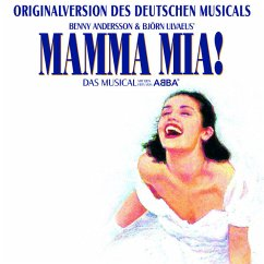 Mamma Mia! (German Version)
