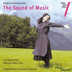 The Sound Of Music-Das Musical