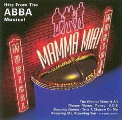 Mamma Mia! Hits From The Abba Musical