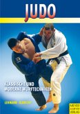Judo - Klassische und moderne Wurftechniken