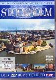 Die schönsten Städte der Welt - Stockholm