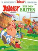 Asterix bei den Briten / Asterix Kioskedition Bd.8