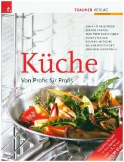 Küche: Management & Organisation
