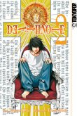 Death Note Bd.2