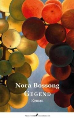 Gegend - Bossong, Nora