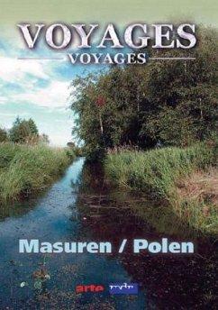 Masuren/Polen - Voyages-Voyages