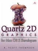 Quartz 2D Graphics for Mac OS X Developers [With CDROM]