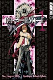 Death Note Bd.1