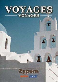 Voyages-Voyages - Zypern