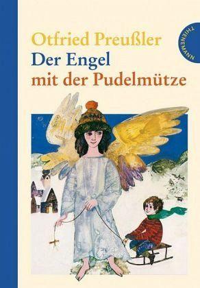 Der Engel mit der Pudelmütze - Preußler, Otfried