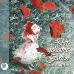 Der geheime Garten, 1 MP3-CD
