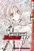 Shinshi Doumei Cross 03