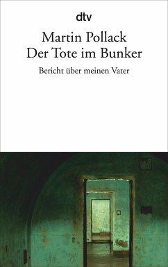Der Tote im Bunker - Pollack, Martin