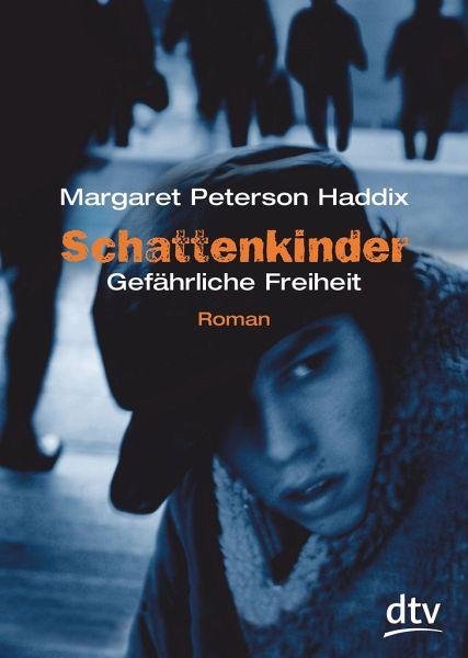 Buch-Reihe Schattenkinder von Margaret Peterson Haddix