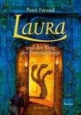 Laura und der Ring der Feuerschlange Bd.5
