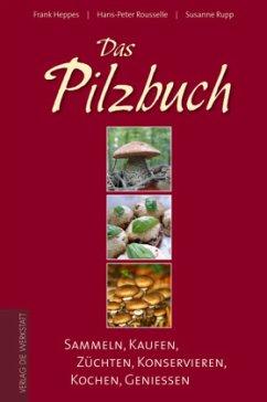 Das Pilzbuch