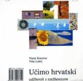 1 Audio-CD / Ucimo hrvatski, Wir lernen Kroatisch Tl.1