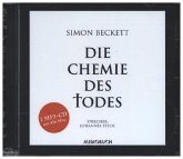 Die Chemie des Todes / David Hunter Bd.1 (1 MP3-CD)