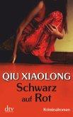 Schwarz auf Rot / Oberinspektor Chen Bd.3