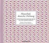 Hausschatz deutscher Dichtung, 4 Audio-CDs