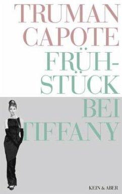 Frühstück bei Tiffany - Capote, Truman