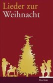 Lieder zur Weihnacht