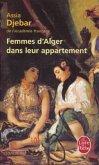 Femmes D Alger Dans Leur Appartement