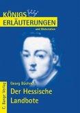 Georg Büchner 'Der Hessische Landbote'