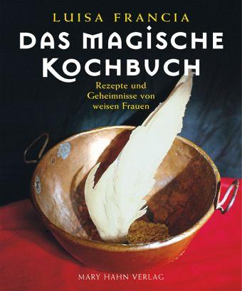 das magische kochbuch serie