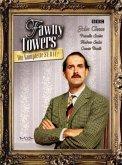 Fawlty Towers - Die komplette Serie