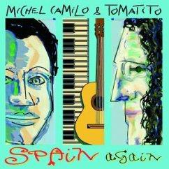 Spain Again - Camilo,Michel & Tomatito
