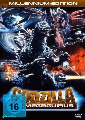 Godzilla Vs Megaguirus Music Video 2 - YouTube