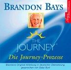 The Journey - Die Journey-Prozesse, 2 Audio-CDs