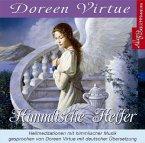 Himmlische Helfer, 1 Audio-CD