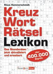 Kreuzworträtsel Lexikon - Hammerschmidt, Klaus