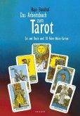 Das Arbeitsbuch zum Tarot. Set
